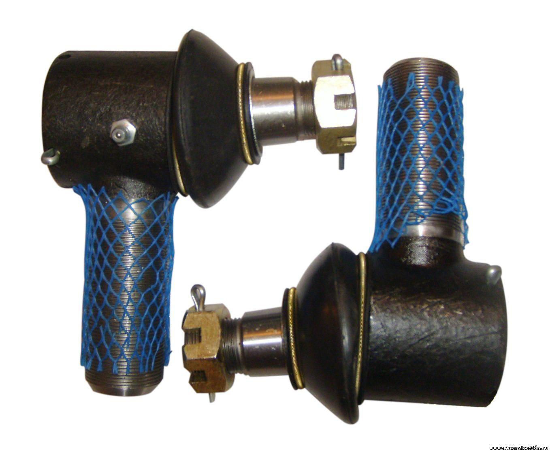 Запчасти к вилочному погрузчику - наконечники рулевой тяги (шаровые)