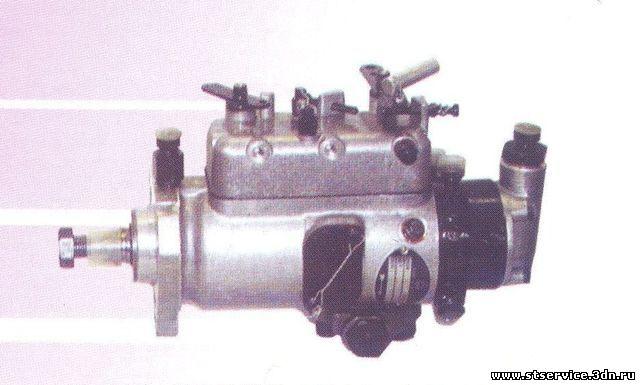 Запчасти к вилочному погрузчику - ТНВД (топливный насос высокого давления)